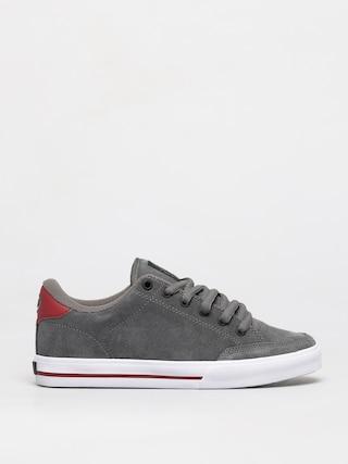 Circa Pantofi Lopez 50 (charcoal/brick/white)