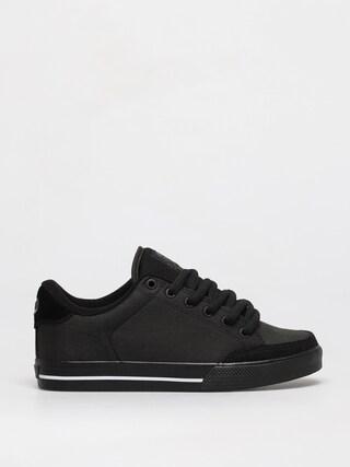 Circa Pantofi Lopez 50 (black/black/white)