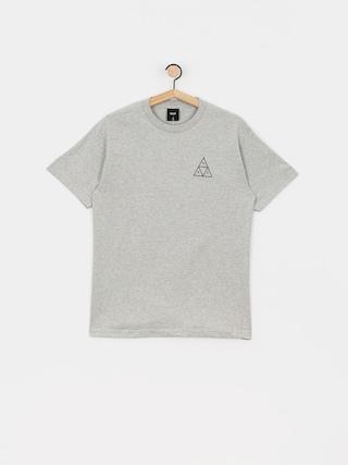 HUF Tricou Essentials TT (grey heather)