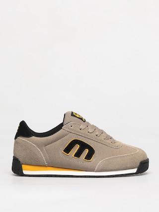 Etnies Pantofi Lo Cut II Ls (tan/black)