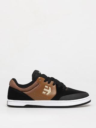 Etnies Pantofi Marana (black/brown)
