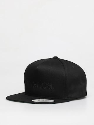 Emerica u0218apcu0103 Pure Snapback ZD (black)