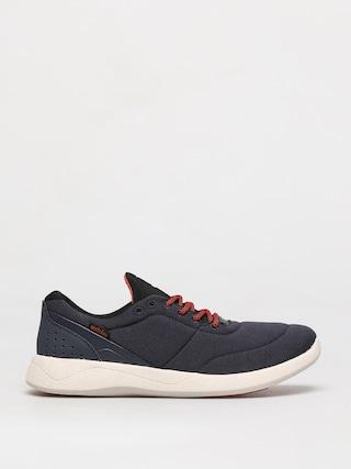 Pantofi Etnies Balboa Bloom (navy/black/orange)