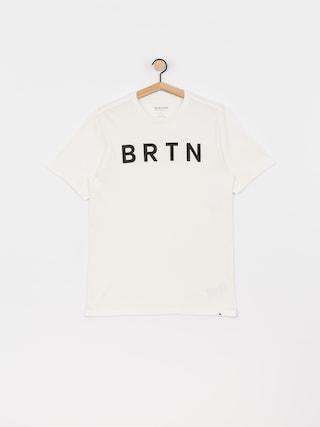 Burton Tricou Brtn Organic (stout white)