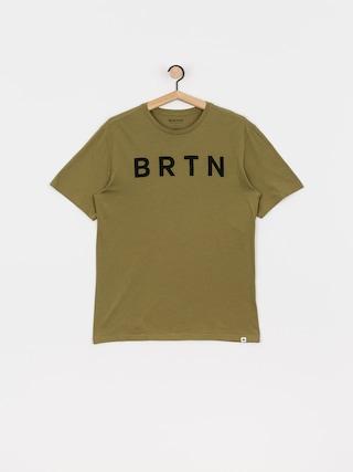 Tricou Burton Brtn Organic (martini olive)