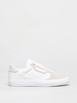 adidas Originals Pantofi Continental Vulc (ftwwht/ftwwht/ftwwht)