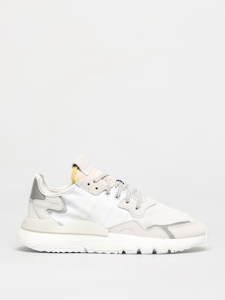adidas Originals Pantofi Nite Jogger (crystal white/crystal white/ftwr white)