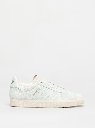 adidas Originals Pantofi Gazelle Wmn (vapour green/vapour green/chalk white)