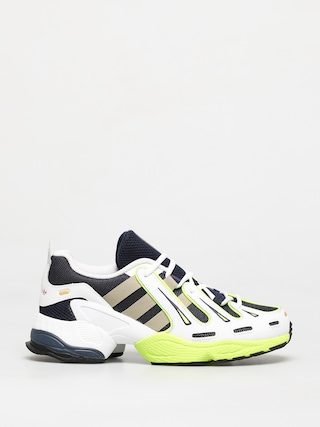 adidas Originals Pantofi Eqt Gazelle (collegiate navy/gold met./solar yellow)
