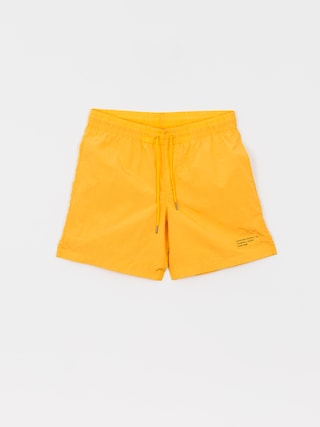 Diamond Supply Co. u0218ort G I Nylon (mustard)