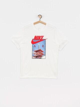 Nike Tricou Air Photo (white)