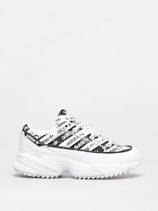 adidas Originals Pantofi Kiellor Wmn (ftwwht/ftwwht/cblack)