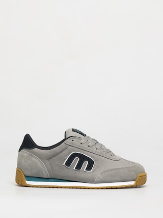 Etnies Pantofi Lo Cut II Ls (grey/navy)