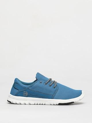 Etnies Pantofi Scout (blue/teal)