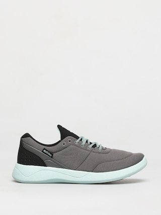 Pantofi Etnies Balboa Bloom (grey/black/blue)