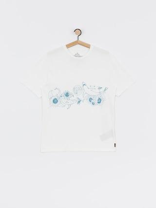 Volcom Tricou Pangea Seed Fa (white)