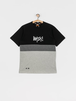 MassDnm Tricou Parts (black)