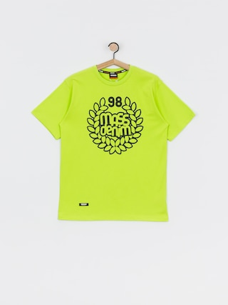 MassDnm Tricou Base (toxic yellow)