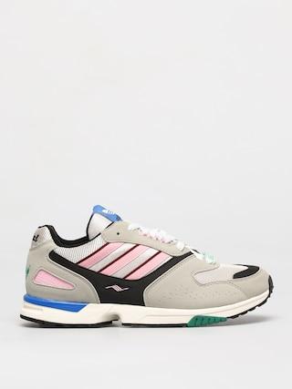 adidas Originals Pantofi Zx 4000 (sesame/cbrown/cblack)