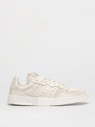 adidas Originals Pantofi Supercourt (rawwht/rawwht/crywht)