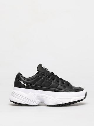adidas Originals Pantofi Kiellor Wmn (cblack/cblack/ftwwht)