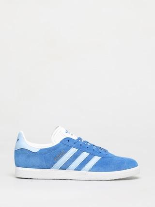 adidas Originals Pantofi Gazelle (trublu/clesky/ftwwht)