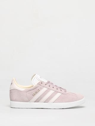 adidas Originals Pantofi Gazelle Wmn (sofvis/orctin/ecrtin)