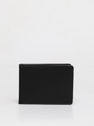 Quiksilver Portofel Slim Vintage IV (black)
