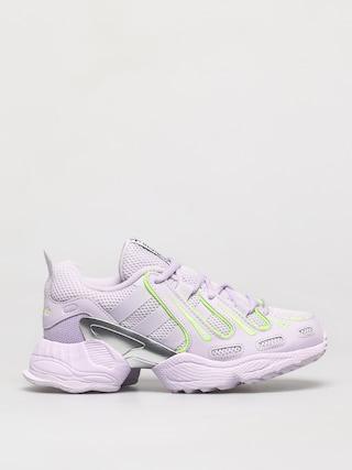 adidas Originals Pantofi Eqt Gazelle Wmn (purple tint/purple tint/silver met)