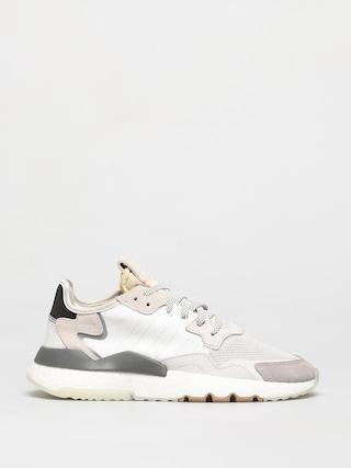 adidas Originals Pantofi Nite Jogger (ftwwht/crywht/cblack)