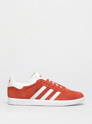 adidas Originals Pantofi Gazelle (rawamb/greone/ftwwht)