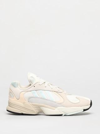 Pantofi adidas Originals Yung-1 (owhite/ecrtin)