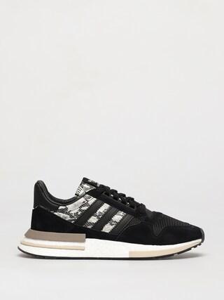 adidas Originals Pantofi Zx 500 Rm (cblack/cblack/ftwwht)