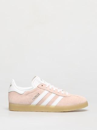 adidas Originals Pantofi Gazelle Wmn (cleora/ftwwht/ecrtin)