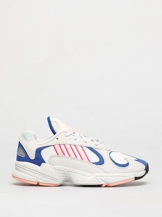 adidas Originals Pantofi Yung-1 (crywht/cleora/croyal)
