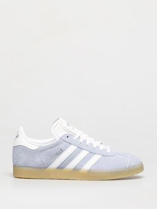 Pantofi adidas Originals Gazelle Wmn (periwi/ftwwht/ecrtin)