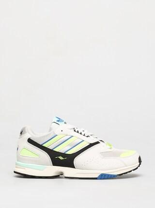 adidas Originals Pantofi Zx 4000 (crywht/sesoye/cblack)