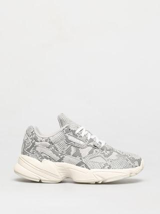 adidas Originals Pantofi Falcon Wmn (owhite/gretwo/ftwwht)