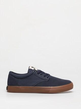 Supra Pantofi Chino (navy/bone gum)