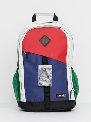 Element Rucsac Cypress (off white)