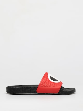 Champion Klapki Slide M Evo S20979 (nbk/red)