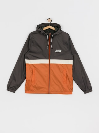 Volcom Geacu0103 Ermont (burnt orange)