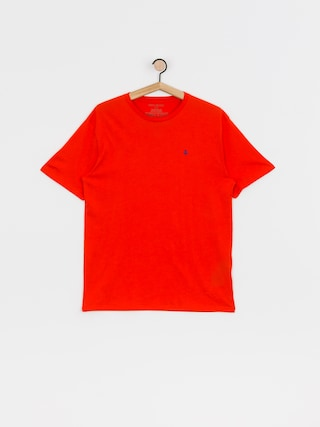 Volcom Tricou Stone Blanks Bsc (pepper red)