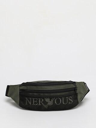 Nervous Borsetu0103 de bru00e2u Classic (acid army)