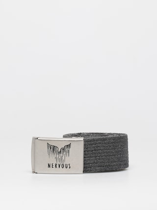 Nervous Curea Spill (grey)
