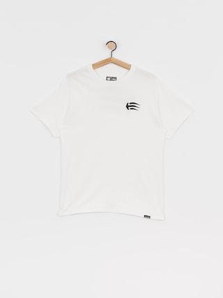 Etnies Tricou Joslin (white)