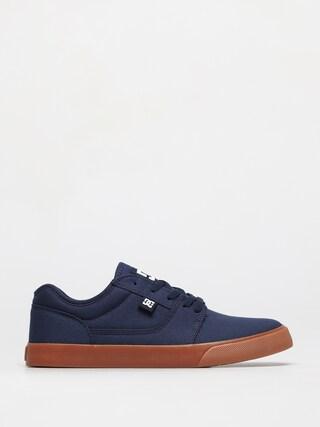 DC Pantofi Tonik Tx (navy/gum)