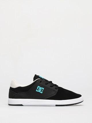 DC Pantofi Plaza Tc (black/turquoise)