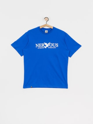 Nervous Tricou Classic (royal)