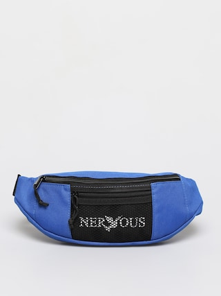 Nervous Borsetu0103 de bru00e2u Classic Big (royal)